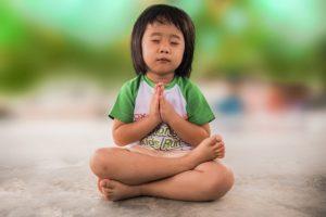 Enfants et ostéopathie