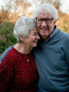 Seniors et ostéopathie